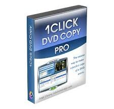 1CLICK DVD Copy Pro 6.2.2.1 Crack + License Key Free Download