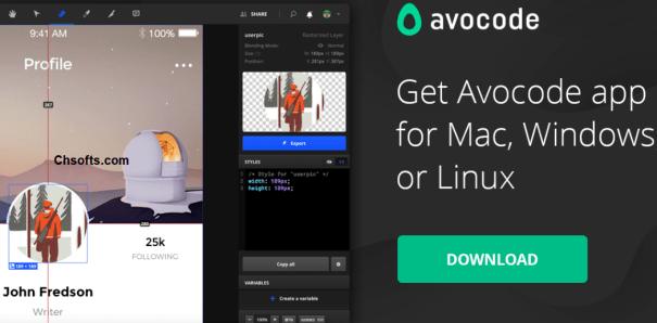 Avocode 4.13.1 Crack v4.11.0 +Keygen Free Download [2021]