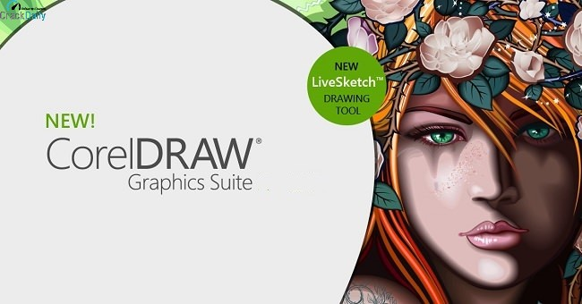 CorelDRAW Graphics Suite 23.0.0363 Crack With Free Download