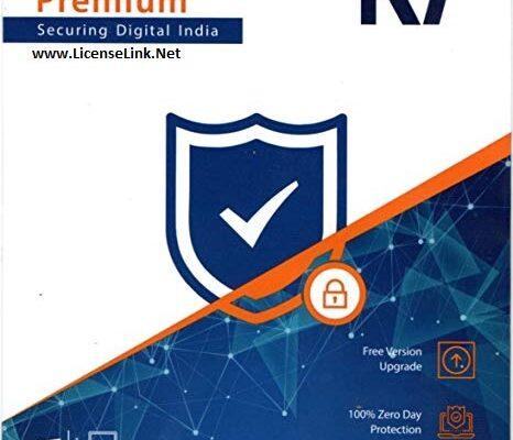 K7 AntiVirus Premium 16.0.0438 Crack with License Key Free