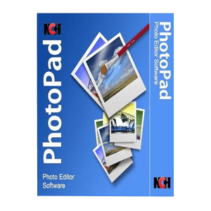 NCH PhotoPad Image Editor Pro 6.67 Crack With Serial Key Free Download [Latest]