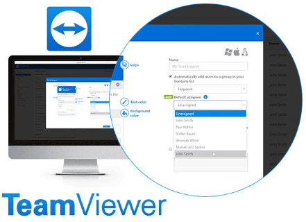 TeamViewer 15.13.10 Crack With License Key Free Download [Latest]