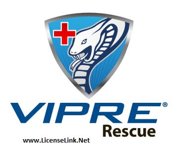 VIPRE PC Rescue Crack Full Free Download (Logo)