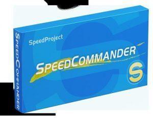 SpeedCommander 19.40 Crack Plus License key Latest