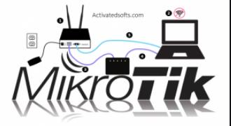 MikroTik 7.1 Beta 3 Crack 2021 Keygen Full Patch Free Download
