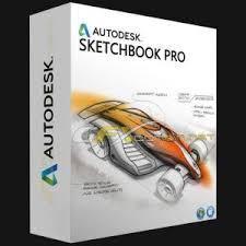 Autodesk SketchBook Pro 2022 Crack Free Download