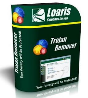 Loaris Trojan Remover 3.1.66 Crack + License Key Free Download
