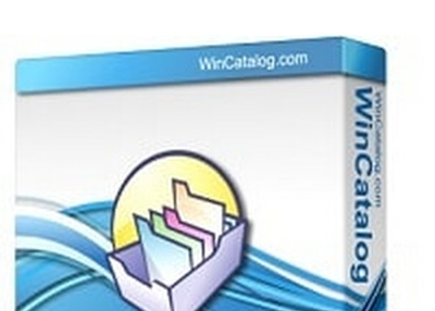 WinCatalog 3.7.210 Crack With Serial key Free Download