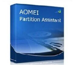 AOMEI Partition Assistant Pro 9.4.1 Crack + License Code Free Download