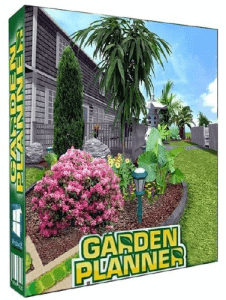 Garden Planner 3.7.76 Crack With Serial Key Free Download