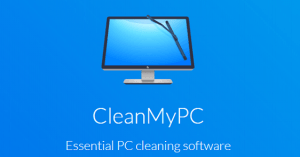 CleanMyPC 1.10.8 Crack With Activation Code Free Download