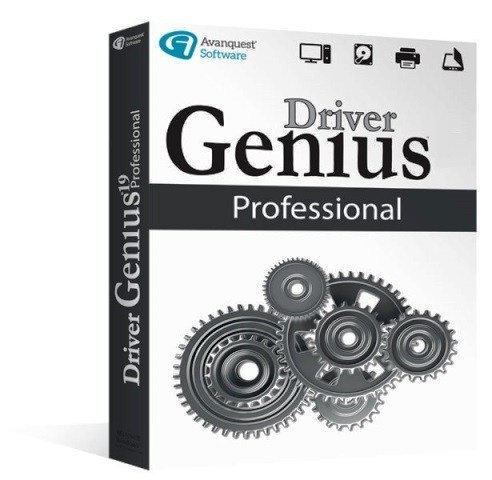 Driver Genius Pro 21.0.0.121 Crack With License Code Free Download