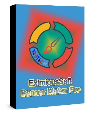 EximiousSoft Banner Maker Pro 5.48 Crack With Full Version