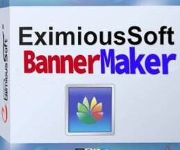 EximiousSoft Banner Maker Pro 5.48 Crack With Full Versiond