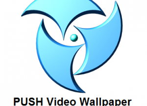 PUSH Video Wallpaper 4.62 Crack With License Key Free Download