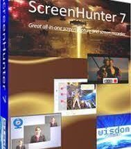 ScreenHunter Pro 7.0.1147 Crack With License Key Free Download