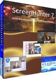 ScreenHunter Pro 7.0.1237 Crack With License Key Free Download