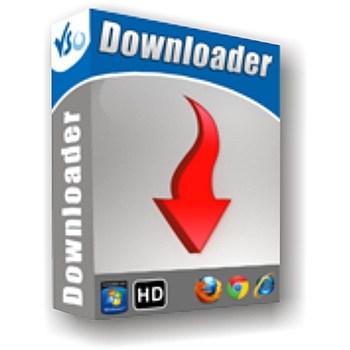 VSO Downloader Ultimate 5.1.1.71 Crack License key Free Download