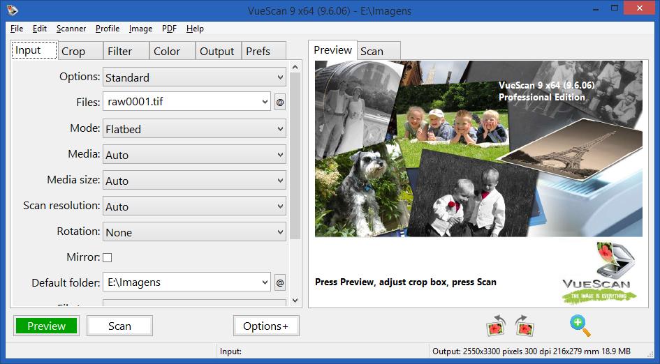 VueScan Pro 9.7.66 Crack + Serial Key Free Download