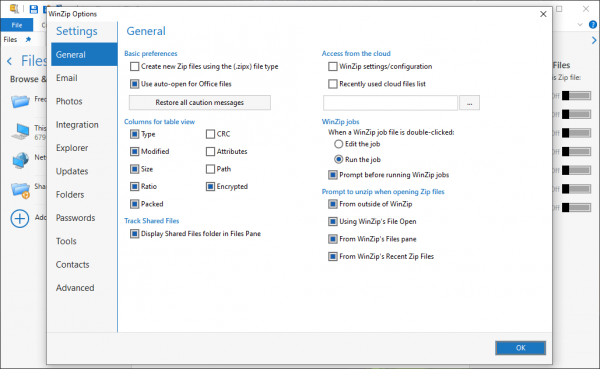 WinZip Pro 26 Crack with Activation Key Free Download