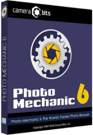 Photo Mechanic 6.0 Build 5529 Crack With Activator Free Download