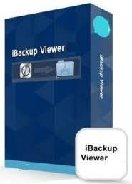 iBackup Viewer Pro 4.17.5 Crack with License Key Free Download 2021
