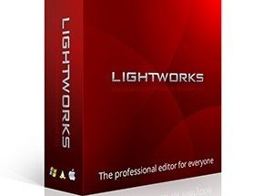 Lightworks Pro 14.6.0 Crack + Serial Keygen Download