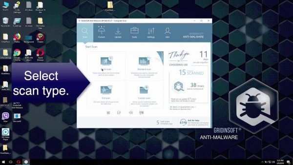 OutByte Antivirus 4.0.7.59141 Crack With License Key Free Download