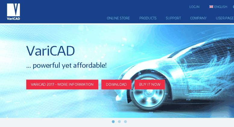 VariCAD v2.00 Crack With Keygen Free Download [Latest]