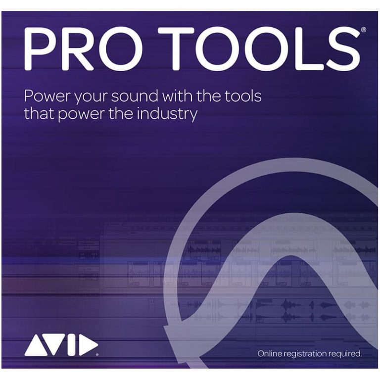 Avid Pro Tools 2021.12 Crack + Activation Code Free Download
