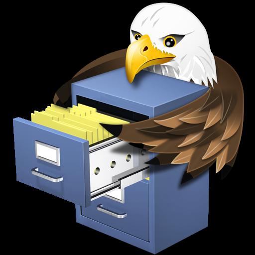 EagleFiler 1.9.4 Crack With License Code Free Download