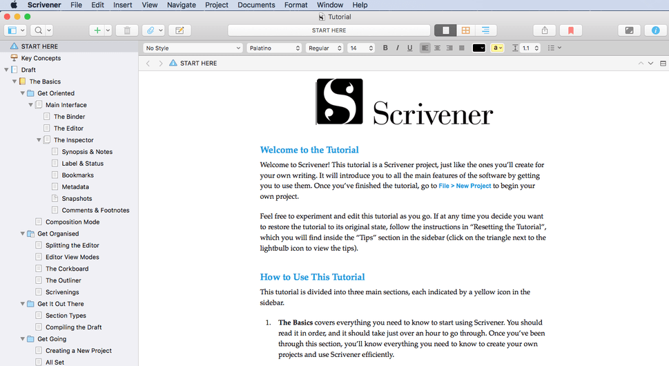 Scrivener 3.0.0.0 Crack With Serial Key Free Download