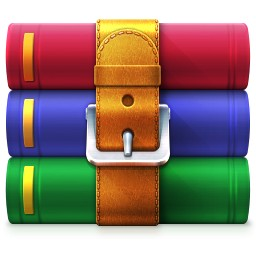 WinRAR 6.02Crack With License Key Free Download