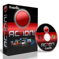 Mirillis Action 4.18.1 Crack With Serial Key Free Download