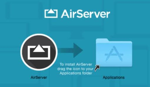 AirServer v7.2.6 Crack with Serial Code Free Download