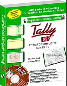 Tally ERP 9 Crack v6.6.2 + Serial Key Free Download
