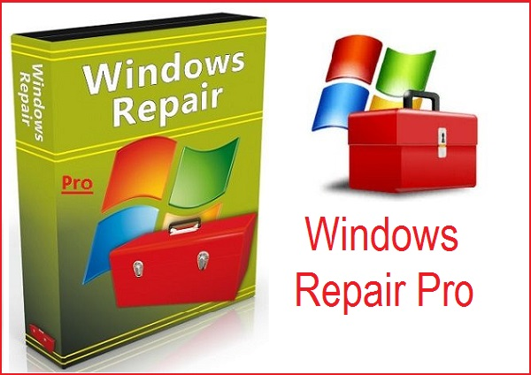 Windows Repair Pro 4.11.2 Crack With License Key Free Download