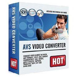 AVS Video Converter 12.1.5.673 Crack With Activation Key Free