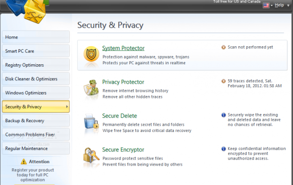 Advanced System Protector 2.3.1001.27010 Crack + Serial Key Free