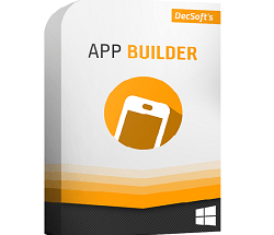 App Builder 2021.37 Crack With Serial Key Free Download