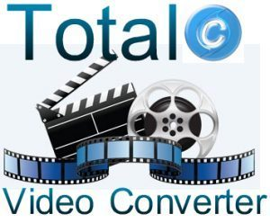 Total Video Converter 9.2.52 Crack With Serial Key Free Download