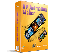 DP Animation Maker 3.4.37 Crack With Serial Key Free