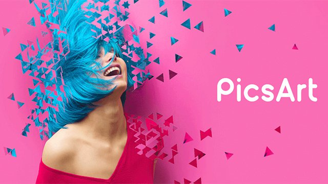 PicsArt MOD APK v18.1.0 Crack With Keygen free