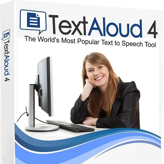 NextUp TextAloud 4.0.59 Crack With Serial Key Free Download