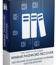 PassFab For RAR 9.5.0.5 Crack With Serial Key Free Download