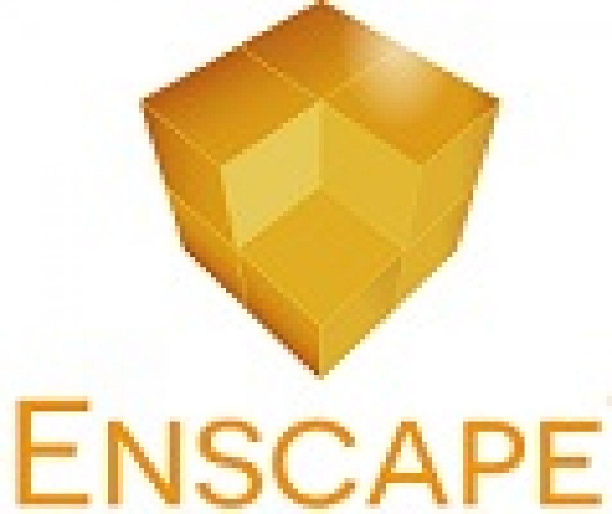 Enscape 3D 3.2.0 Crack With License Key Free Download