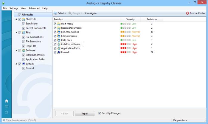 Auslogics Registry Cleaner 9.1.0.0 Crack With License Key Free Download