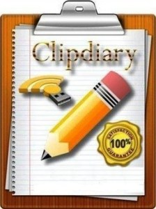 ClipDiary 5.51 Crack With Serial Key Free Download