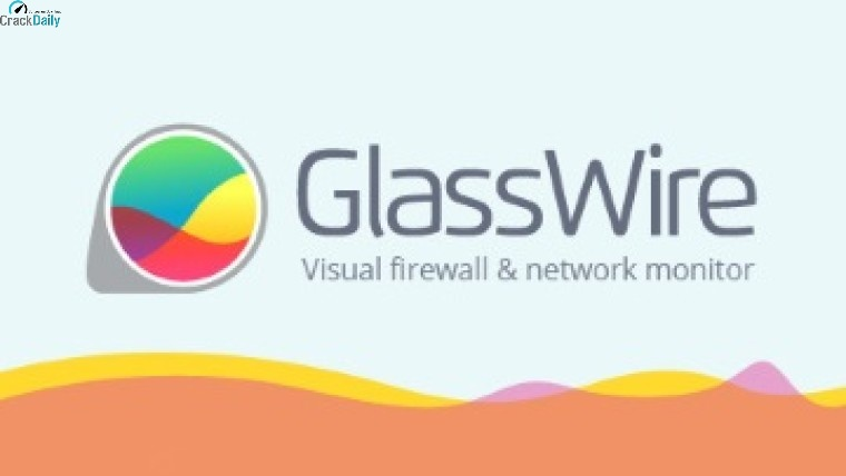 GlassWire Elite 2.3.323 Crack With Activation Code Free Download