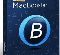 MacBooster 8.0.5 Crack With Serial Key Free Download